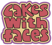 Cakes With Faces